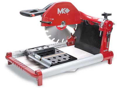 "BX-4 14"" 120v 1.75hp Core Saw"