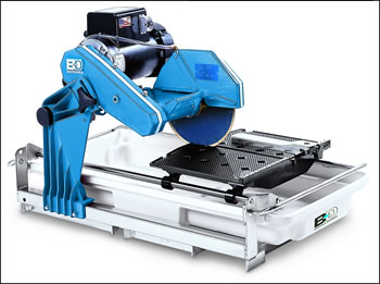 "BD2014 10"" Core Saw with stand and blade"