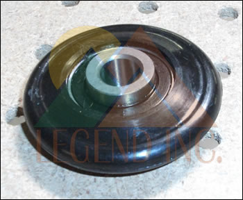 Roller Wheel for MK5000 Saw (152493)