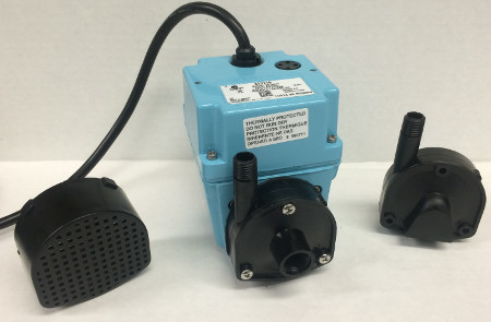 Replacement 230V Water Pump for MK5010 Series Core Saw