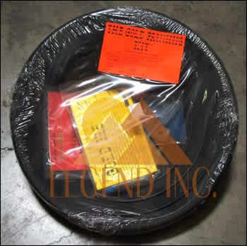 Gold Panning Kit w/12 inch plastic pan
