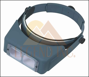 "1.75x Power Opti-Visor LX-3 (14"" Focal Length)"