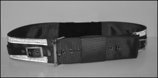 Miners Belts- Large