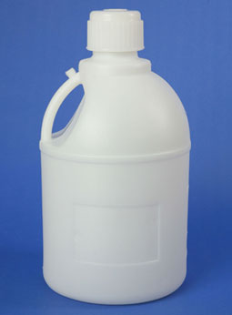 Carboy, 20 liter (5 gallon)