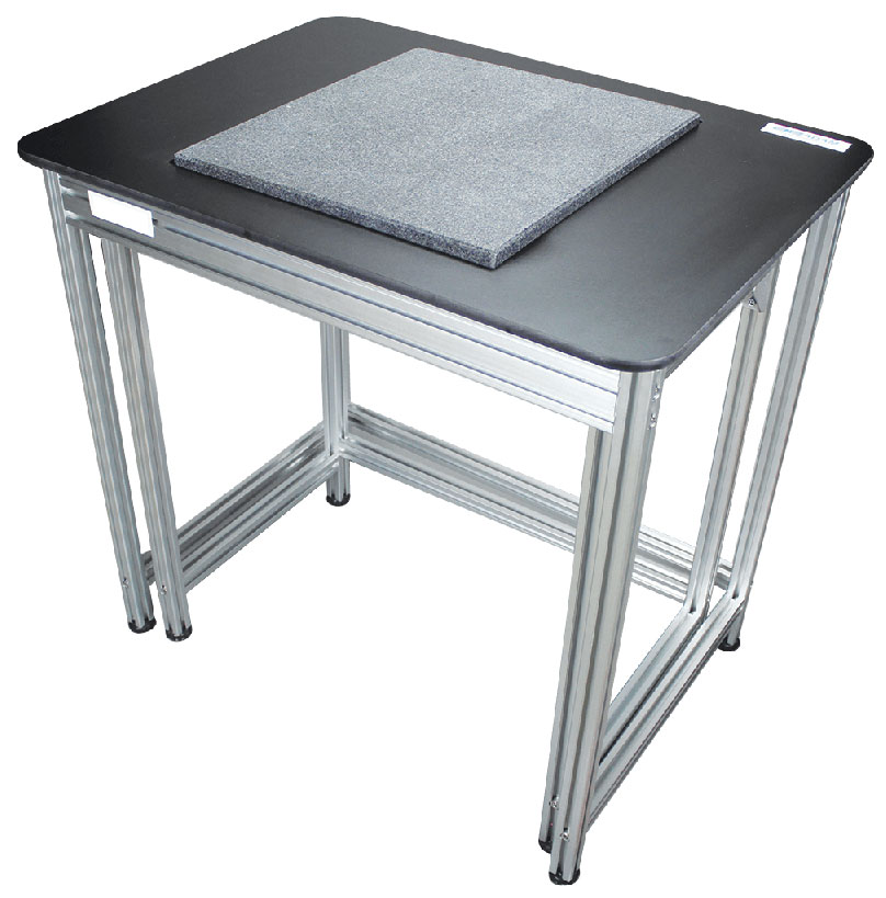 Anti-Vibration Balance Table