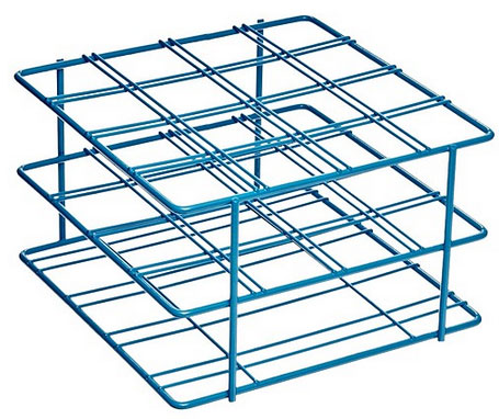 8 Place Rack for 50ml Centrifuge Tubes
