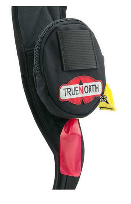 True North® Flagging Dispenser