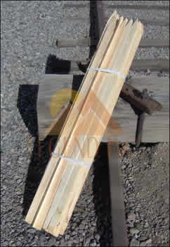 "Premium Smooth Fir Lath 3/8"" x 1-1/2"" 48"""