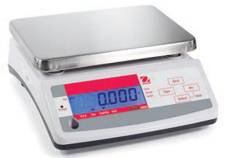 Ohaus Compact Scale - 15kg x 2g Resolution