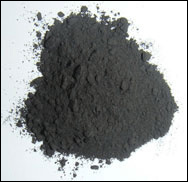 50 lbs Bag - Manganese Dioxide (Black) Powder