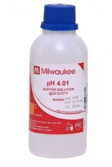 4.01 pH Buffer Solution 230 ml