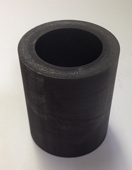 20ml Budget Graphite Crucible