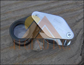 20X Achromatic Magnifier 15mm Lens