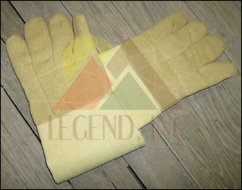 "14"" Kevlar - PBI reinforced Gloves"