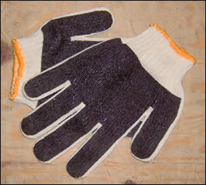 Ladies Reversible Palm-Grip Gloves