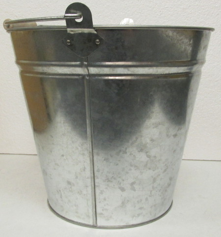 14 Quart Sample Container (Metal Pail)