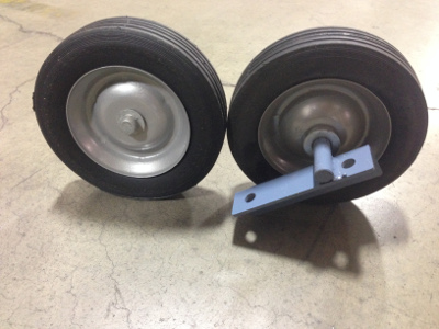 Porta Wheels for SP-1(set of 2)