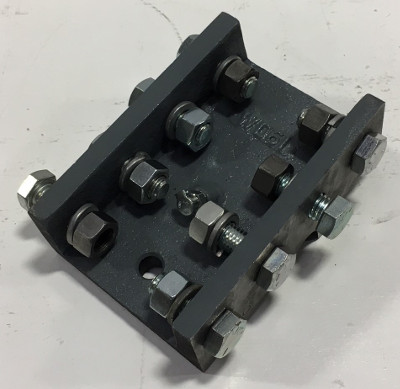 WD-61 Toggle Block