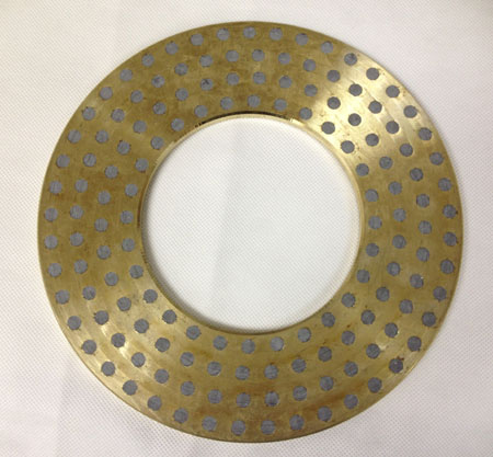 Thrust Bearing, Bronze for Marcy 10