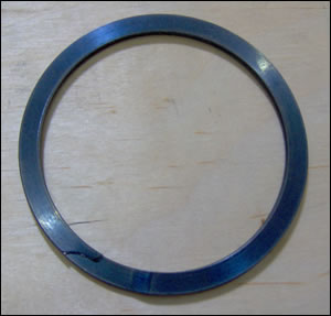 UD-15 Large Snap Ring for UD-1