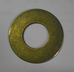 UD-12 Brass Washer for UD Pulverizer