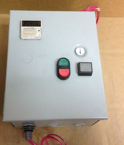 VP-37 Replacement timer for VP-1989 Complete
