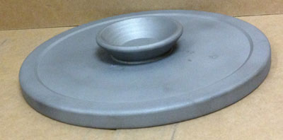 Lid only for 250ml Grinding Bowl