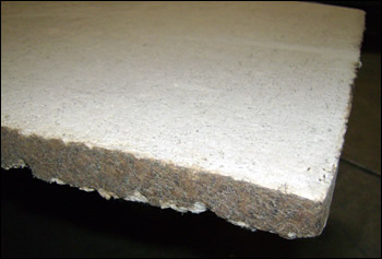 Furnace Insulation 1-1/2 inx2 ftx3 ft Per Sheet
