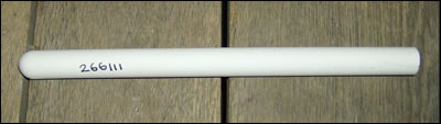 "Thermocouple Protection Tube 12"" (For 26611 T/C)"