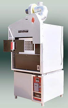 DFC 810B Electric Assay Furnace