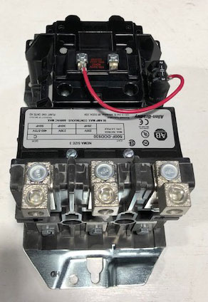 Contactor for DFC 810