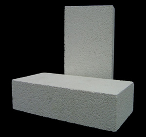 "Clipper Dry-Pressed Fireclay Brick - 13.5"" x 4.5"" x 3"""