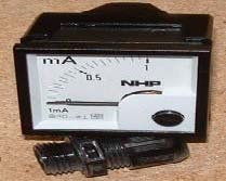 U.V. Amp Meter for 50PF