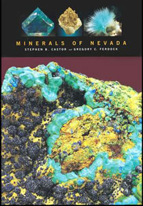 Minerals of Nevada