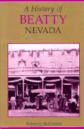 A History of Beatty Nevada