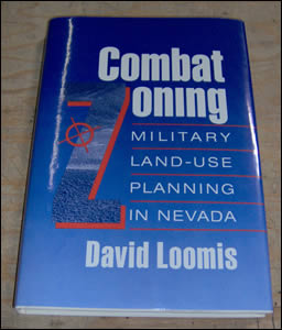 Combat Zoning: Military Land-Use Planning In Nevada