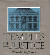 Temples of Justice: County Courthouses of Nevada