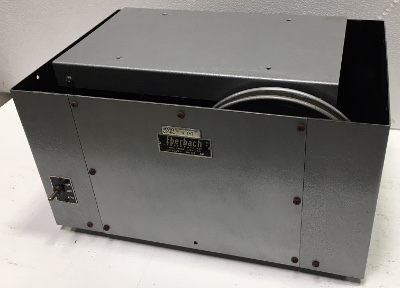 Used Eberbach Shaker, 110v Two speed