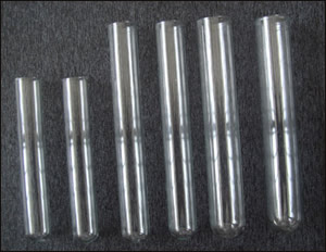 20ml Test Tube 16mm x 150mm - Case of 1000