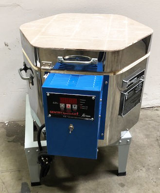 Used Paragon High Fire Kiln
