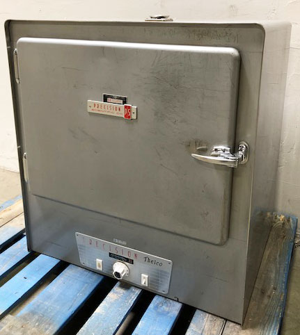 Used Precision Thelco Drying Oven